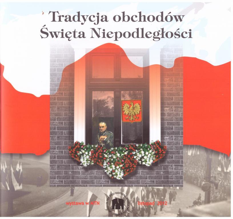 Obchody święta niepodległości w Łodzi i regionie