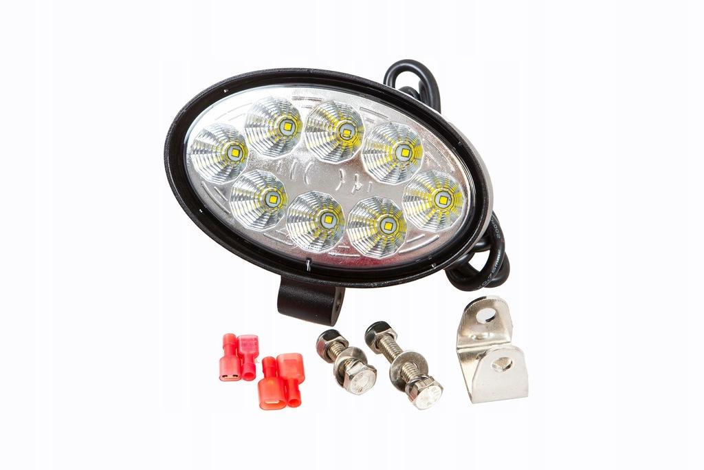 112527 Sparex lampa robocza led 2800 lumenów