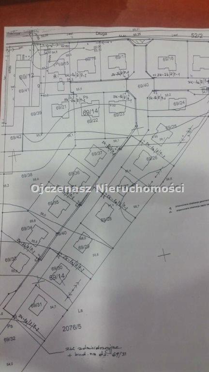 Działka, Cierpice, Wielka Nieszawka (gm.), 800 m²