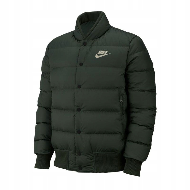 Kurtka Nike NSW Down Fill Bomber M 928819-370 XL