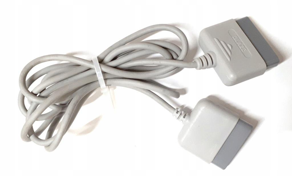 kabel przedłużacz do Pada PSOne PSX 2 metry