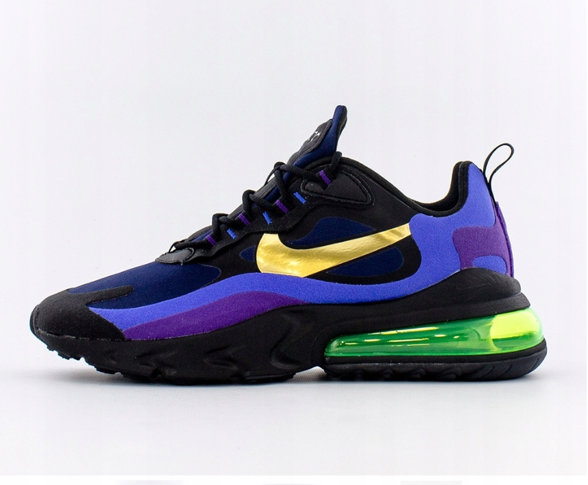 Buty Nike Air Max 270 React Heavy Metal R.44