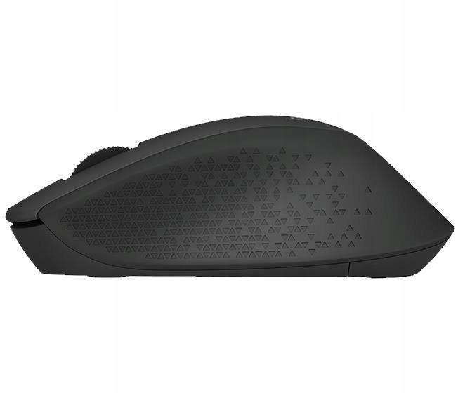 Mysz Logitech 910-004285 (optyczna; 1000 DPI; kolo