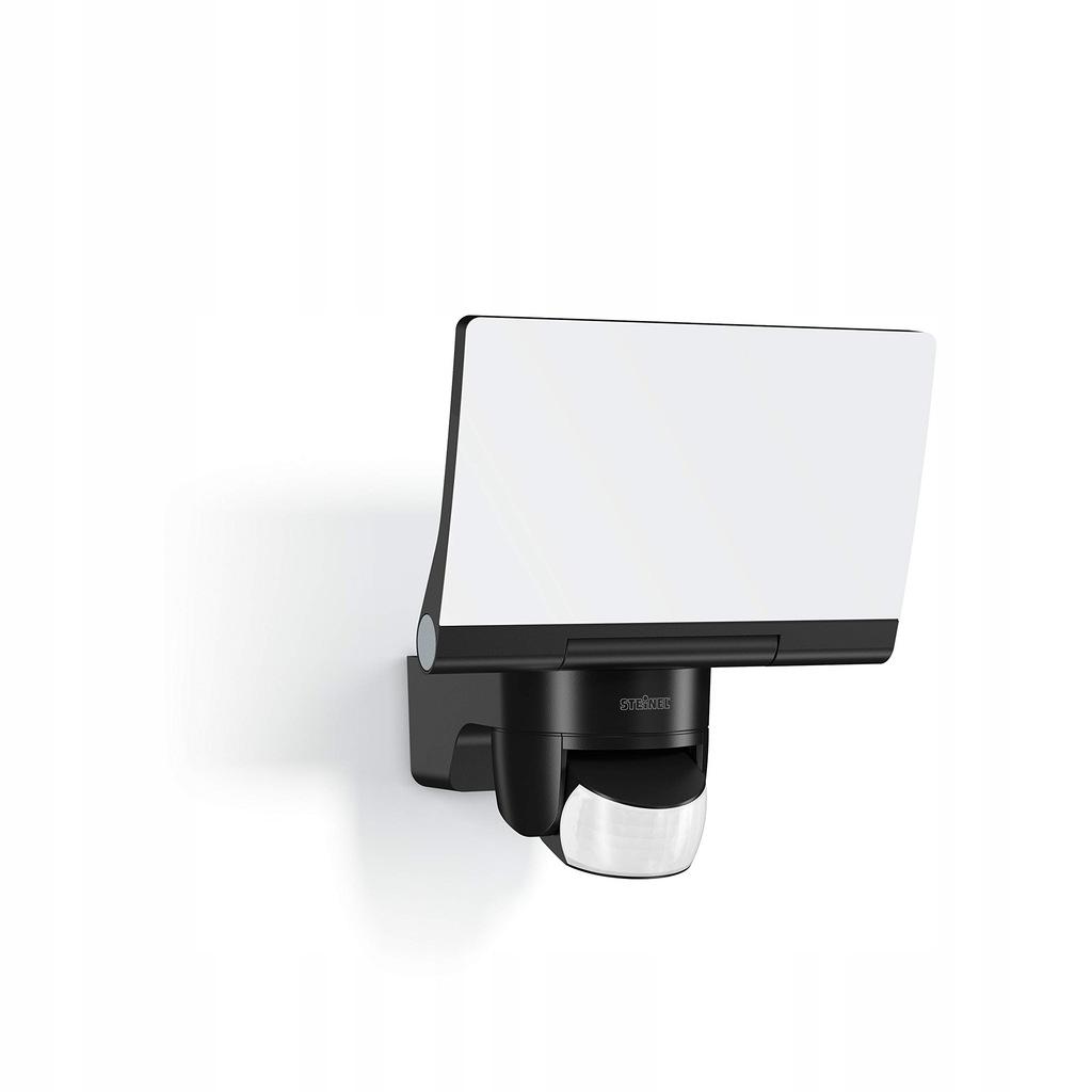 Naświetlacz LED czujnik ruchu Steinel XLED Home 2