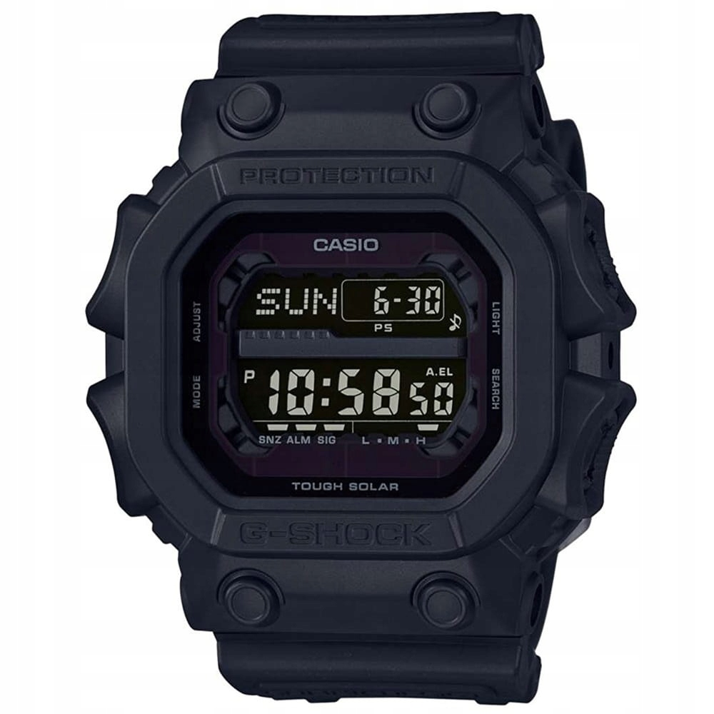 Zegarek męski Casio G-Shock GX-56BB-1