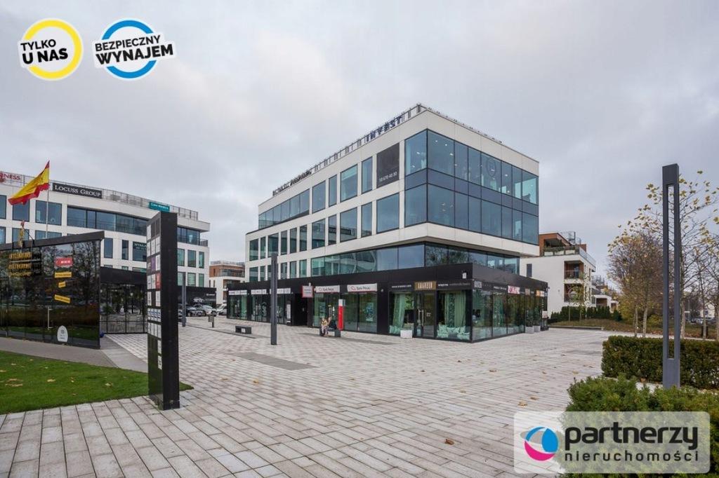 Biuro, Gdynia, Orłowo, 45 m²