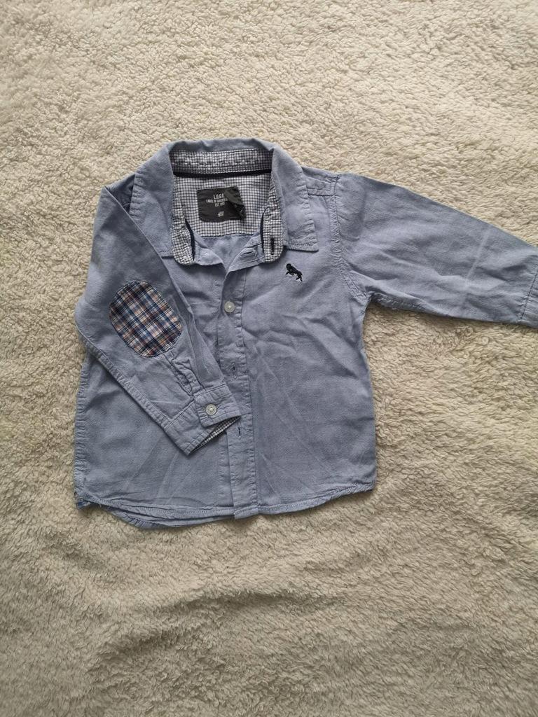 Koszula H&M 68