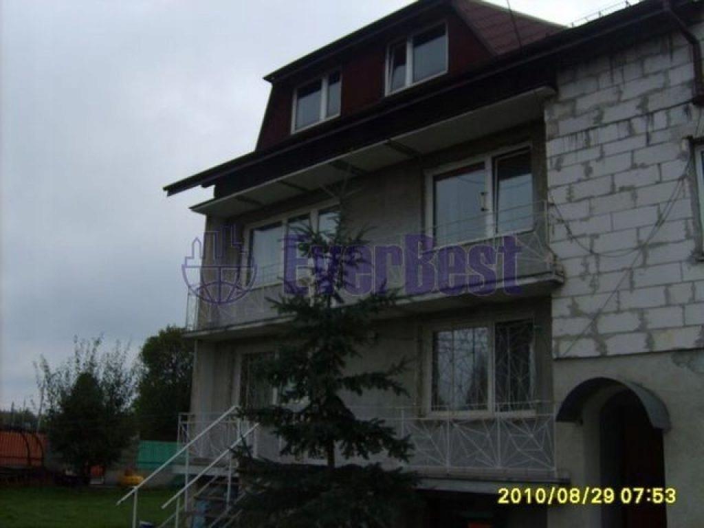 Dom, Warszawa, Włochy, 320 m²