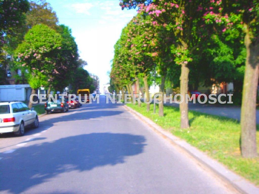 Kamienica, Inowrocław, 853 m²