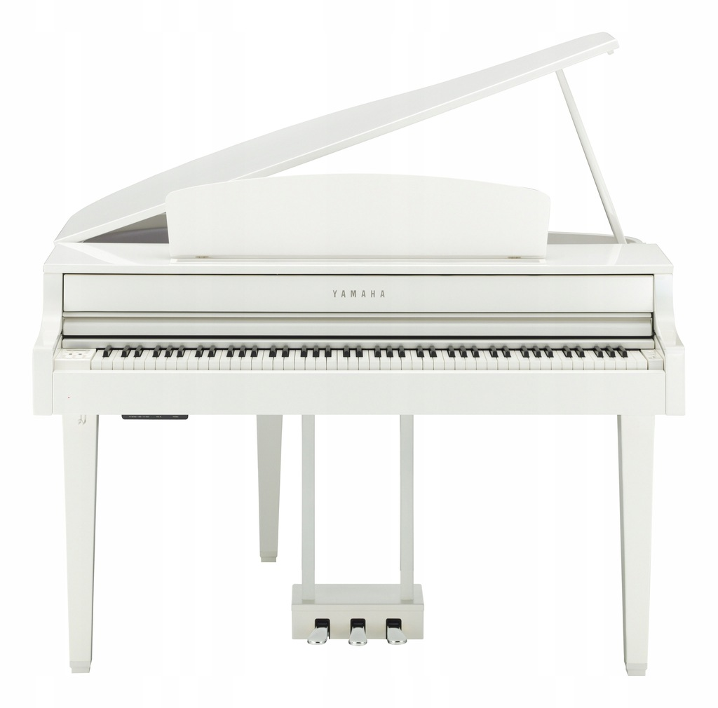 Yamaha CLP-665GPWH - Clavinova - pianino cyfrowe P