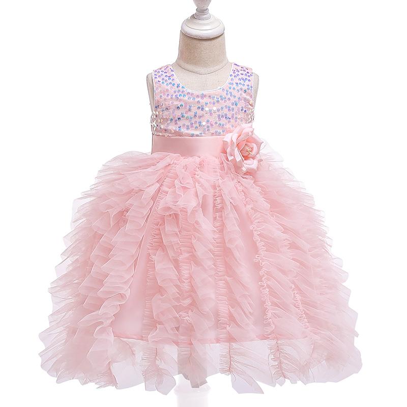 Sukienka elegancka wizytowa na wesele 110 / 116