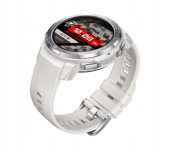 Smartwatch Honor Watch GS Pro biały