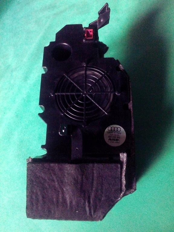 Głośnik subwoofer AUDI A6 C5 kombi 4B9035382