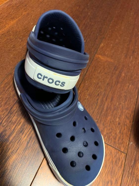 Crocs C 12-13, stan BDB