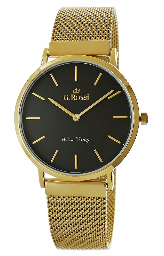 Zegarek Damski Gino Rossi 10771B-1D1