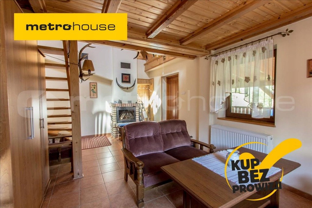 Dom, Nowe Koprzywno, Barwice (gm.), 100 m²