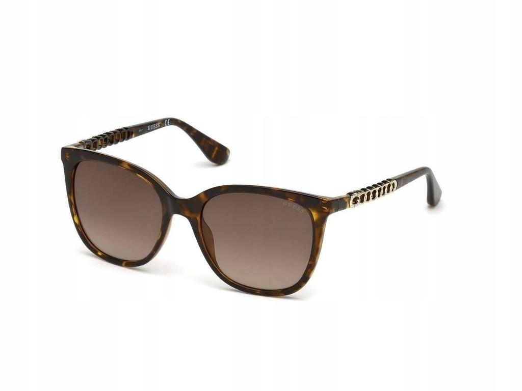 Okulary GUESS GU7545-S oryginalne przeciwsłoneczne