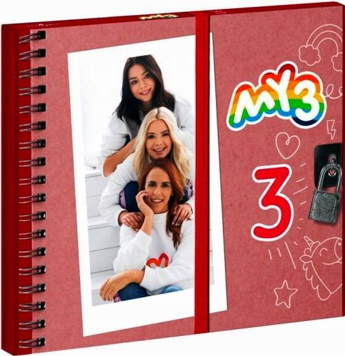 Zespół MY3: 3 (CD)