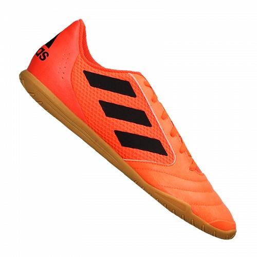 Buty pi?karskie halowe ACE 17.4 IN Adidas (pomaraczowe)