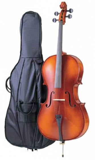 CARLO GIORDANO SC-90W 3/4 wiolonczela