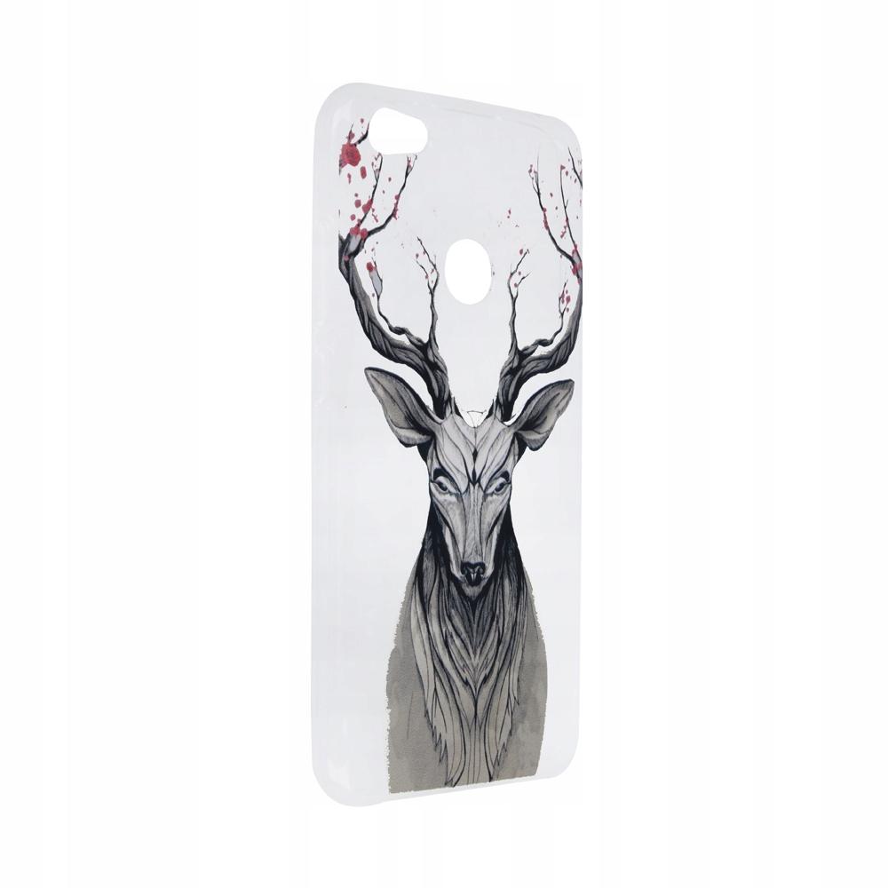 Nakładka Ultra Trendy Deer do Huawei P30