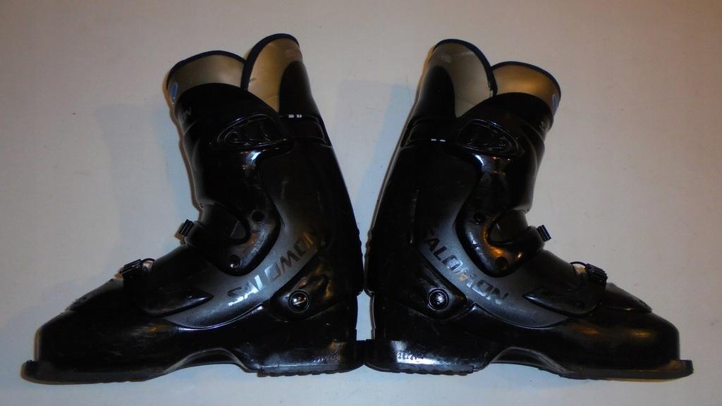 Buty narciarskie SALOMON OPTIMA 4,6 roz 28,0 (43)
