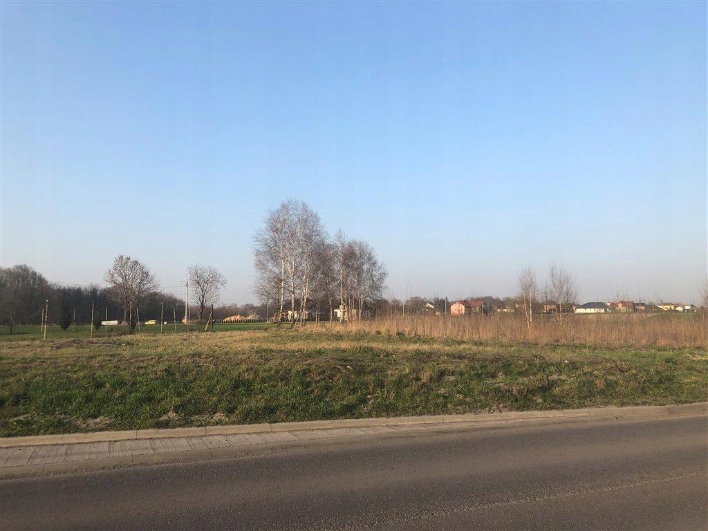 Działka, Wodzisław Śląski, 3712 m²