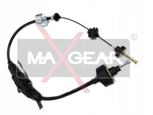 Cięgno sterowania sprzęgłem MAXGEAR 32-0094