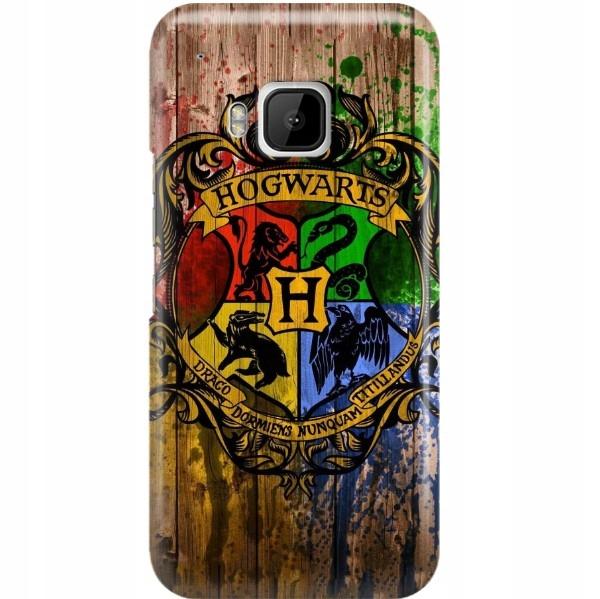 Htc One M9 Etui Slim Case Obudowa Harry Potter 8092265241 Oficjalne Archiwum Allegro