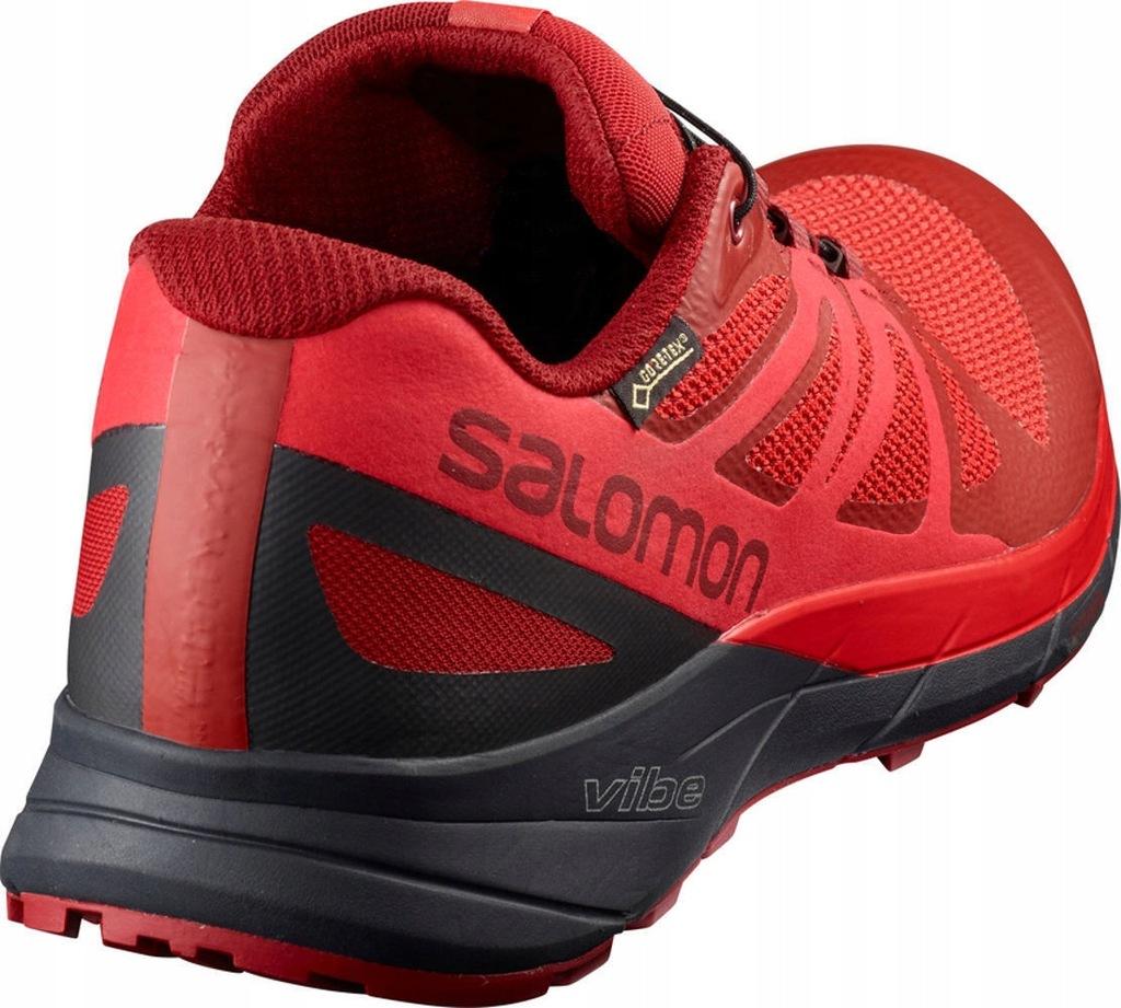 Buty męskie Salomon Sense Ride GTX 404940 46 23