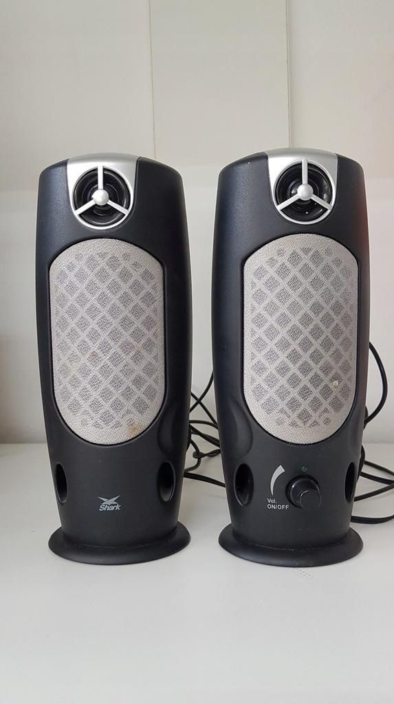 Głośniki komputerowe Shark SH80 (2436/19)