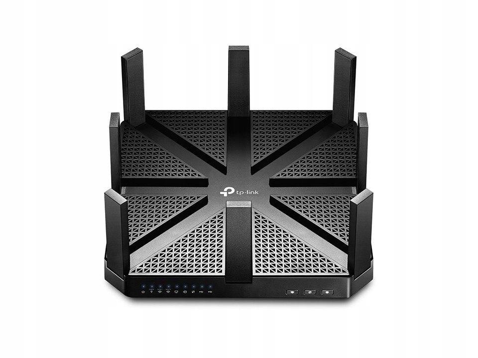 Archer C5400 router 4LAN-1GB 1WAN 2USB