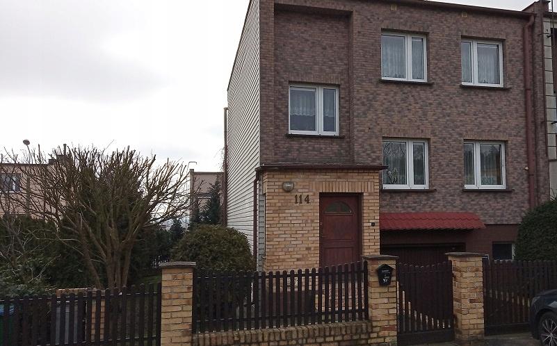 Dom W Chodziezy 9001532483 Oficjalne Archiwum Allegro