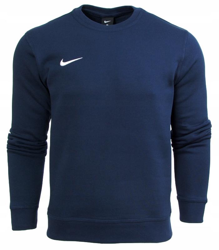 Nike męska bluza bawełna 658681