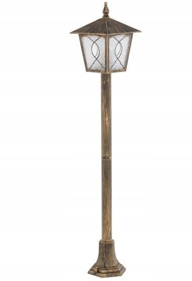 Lampa ogrodowa stojąca 98cm Lazio ITALUX 25415 lat