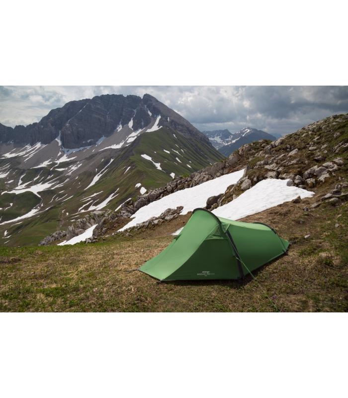 Vango Banshee PRO 200 lekki namiot 2 osobowy 2,39kg