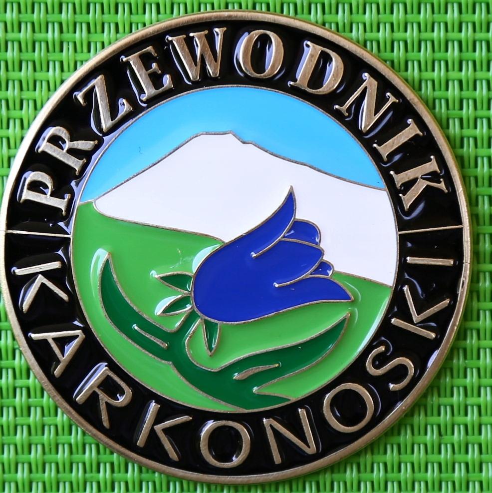 - PRZEWODNIK KARKONOSKI -