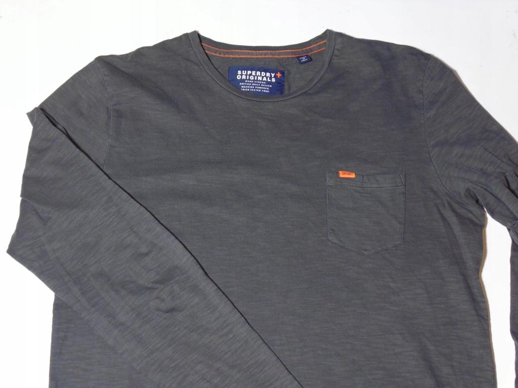 SUPERDRY Originals bluza meska XL