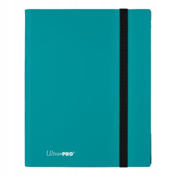 Album UltraPro PROBinder 9-Pocket Eclipse Sky Blue