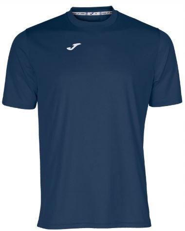 JOMA T-Shirt Combi S/S 100052.300 ROZMIAR M