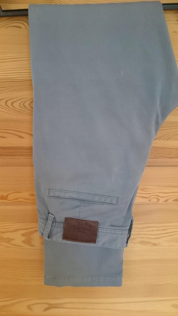 spodnie HUGO BOSS rozmiar 32/32
