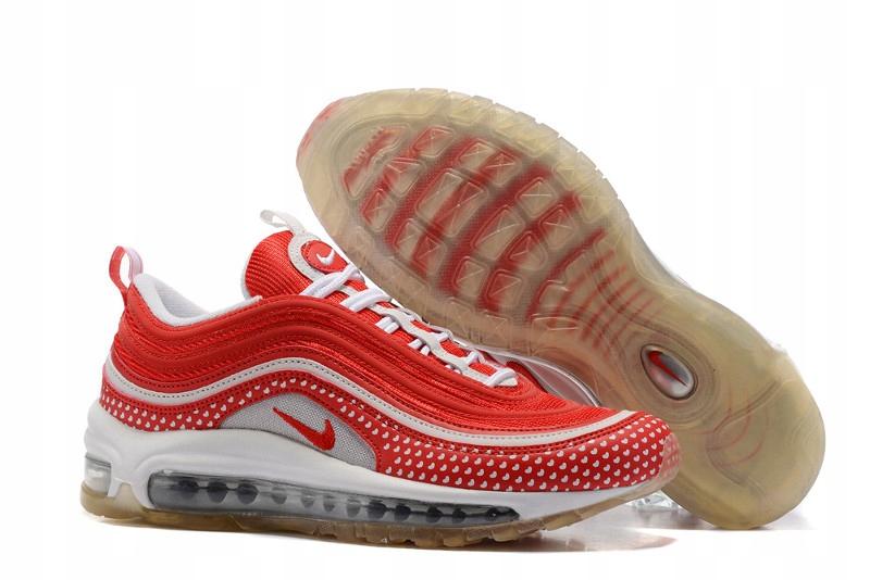 Buty Nike Damskie Nike Air Max 97 Valentines Day