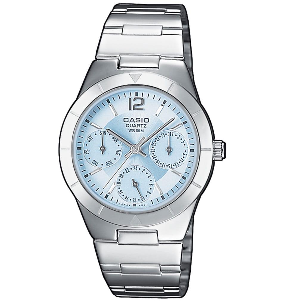 Zegarek damski Casio LTP-2069D-2A