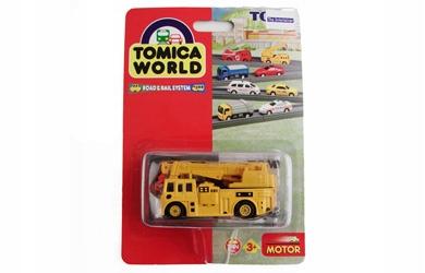 TOMY dźwig do Trackmaster