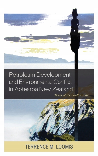 Petroleum Development and Environmental Conflict