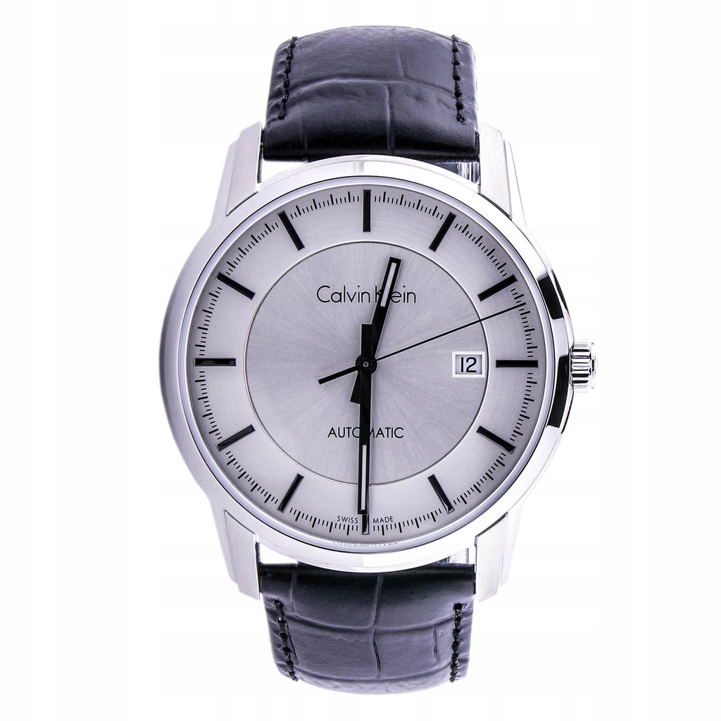 CALVIN KLEIN K5S341C6 INFINITY SWISS MADE automat