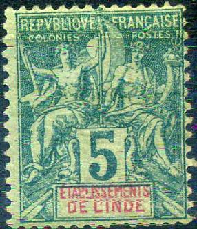 C. Indie Francuskie nr 4