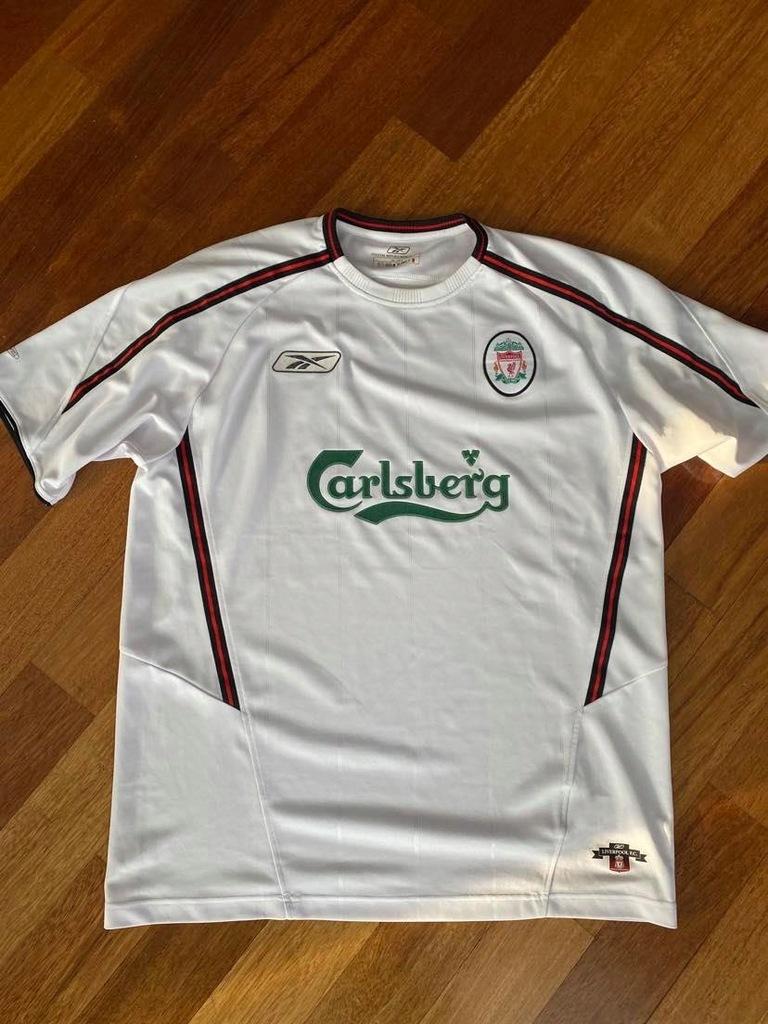 Koszulka Liverpool FC - XL