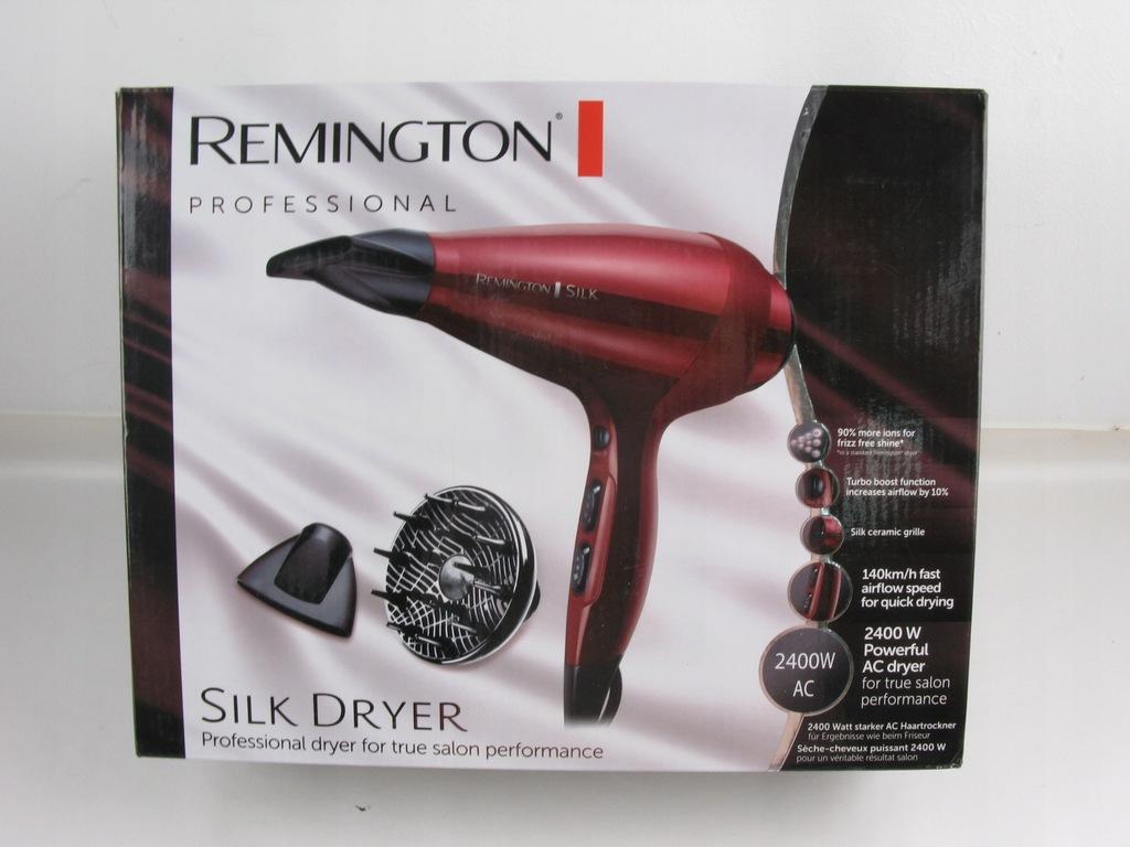 Remington AC9096 Silnik AC 2400W Suszarka włosów
