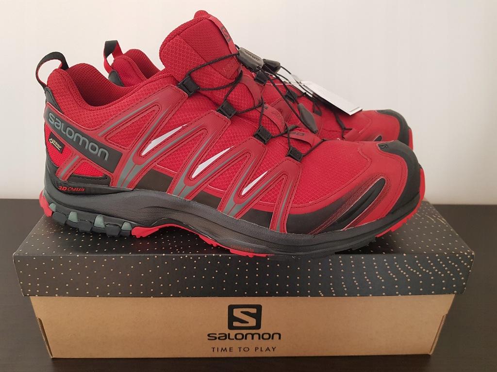 Salomon XA PRO 3D GTX roz. 47 13